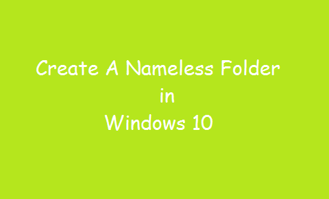how to create new folder in windows xp
