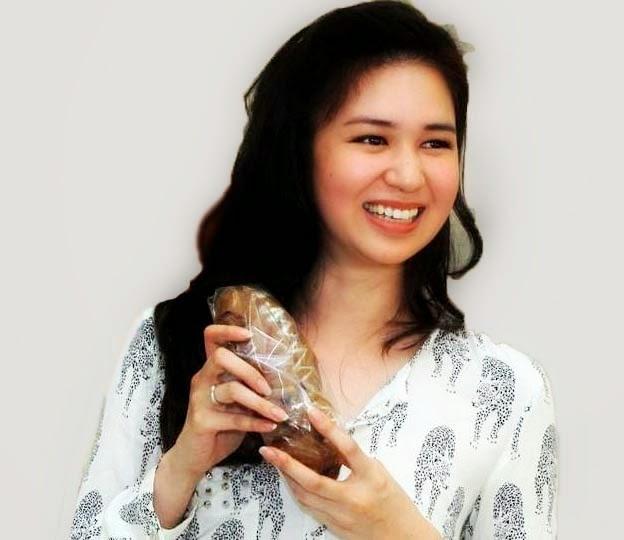 Profil Laura Basuki