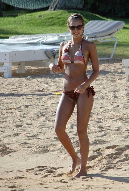 Jessica Alba Hot timeless