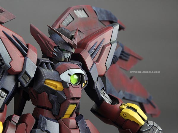 MG 1/100 OZ-13MS Gundam Epyon EW
