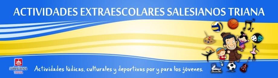 Extraescolares Salesianos Triana