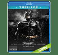 Batman: El Caballero de la Noche Asciende (2012) Full HD BRRip 1080p Audio Dual Latino/Ingles 5.1