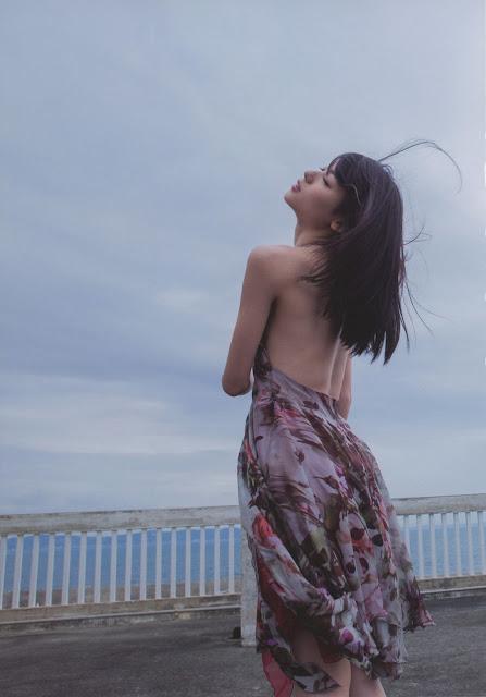 Yajima Maimi 矢島舞美 Nobody Knows 23 Photobook 写真集 28