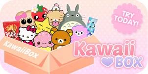 sorteo kawaii box