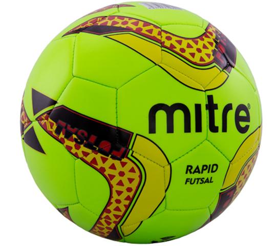 Bola Futsal produk Mitre dapat dibeli melalui mitre.co.id situs belanja online perlengkapan futsal dan bola.