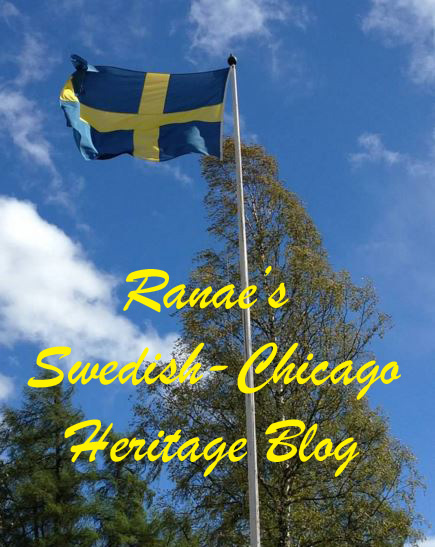 Would you like to see my Swedish family blog?