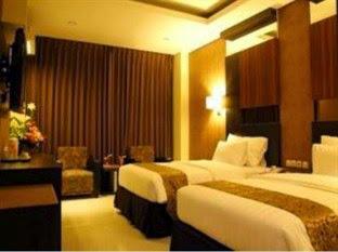 Hotel Hotel Bintang 3 Bandung - The Newton Bandung Hotel