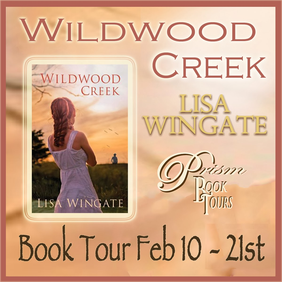 Wildwood Creek by Lisa Wingate