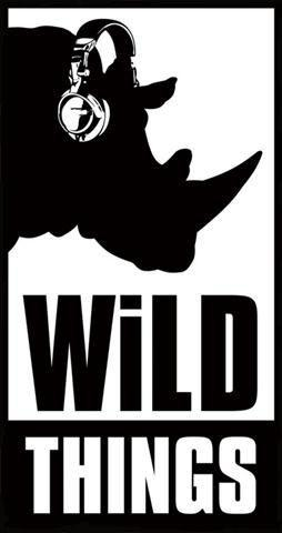 Wild Things (Website) (Logo)