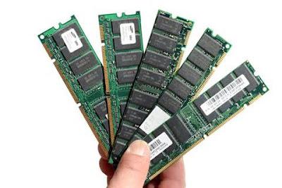 Menambah Kapasitas RAM