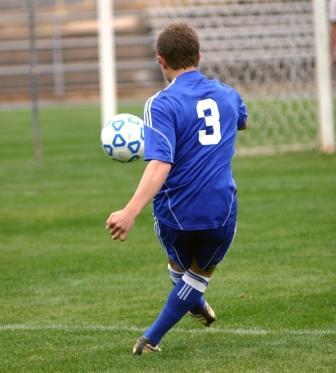 Soccer Speed movie