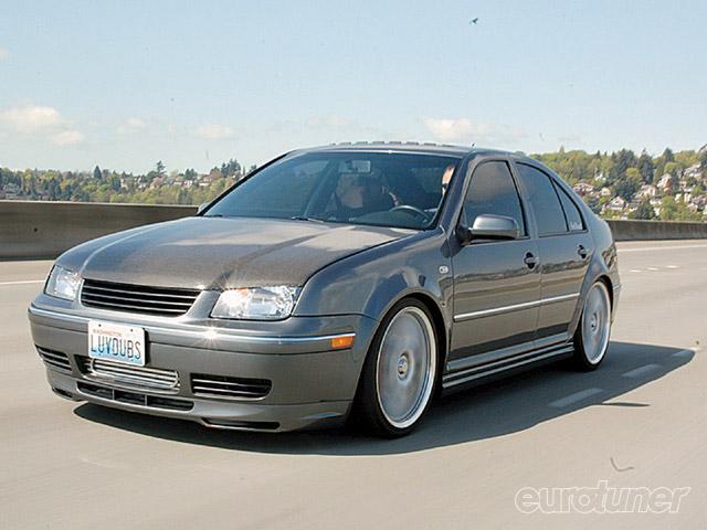 Tuner Kits 1999 2000 2001 2002 2003 2004 2005 Volkswagen