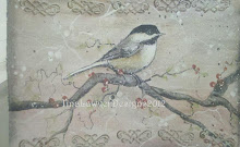 """Sweet Chickadee"""
