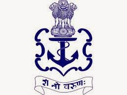 Indian Navy-GovernmentVacant