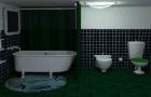 Modern Bathroom Escape