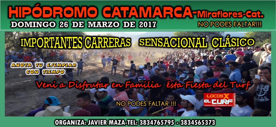 26-03-HIP. CATAMARCA