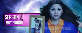 EVERY WITCH WAY TEMPORADA 4