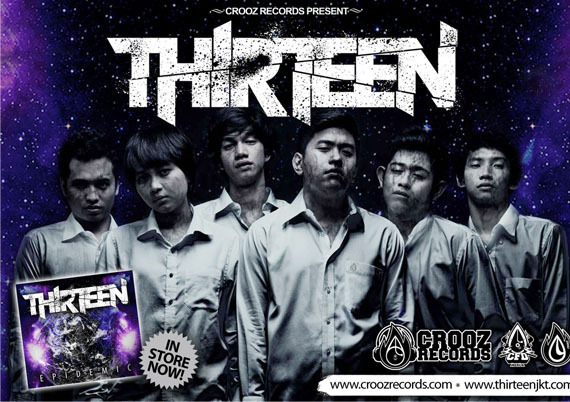 Thirteen - Labil