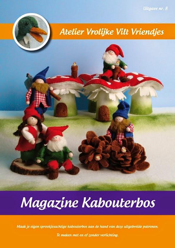 Magazine 8: