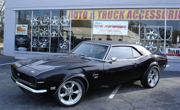 The Hottest Muscle Cars In The World The Legend Of Muscle Car