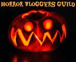 Member of the Horror Bloggers Guild