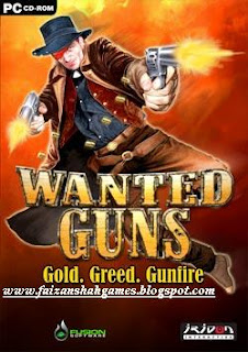 Wanted guns cheats