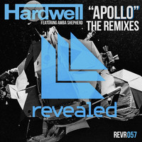Hardwell feat. Amba Shepherd - Apollo 2013