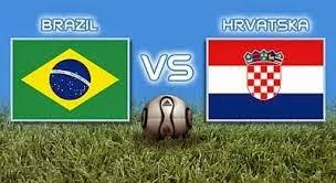 موعد توقيت مشاهدة مباراة البرازيل وكرواتيا يوم 12-06-2014 matches croatia vs brazil