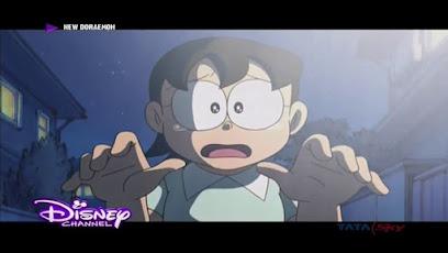 Doraemon New Episode Nobita Aaj Mom Se Bahot Der Door Raha In Hindi