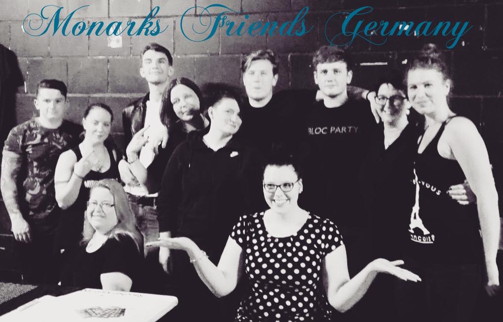Monarks Friends Germany