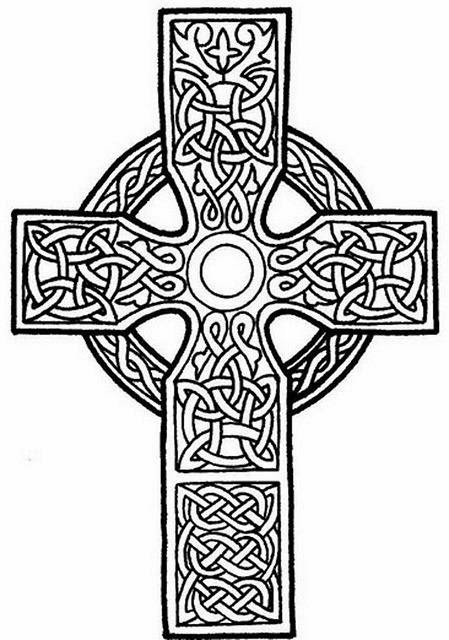 Ambitious image pertaining to free printable cross template