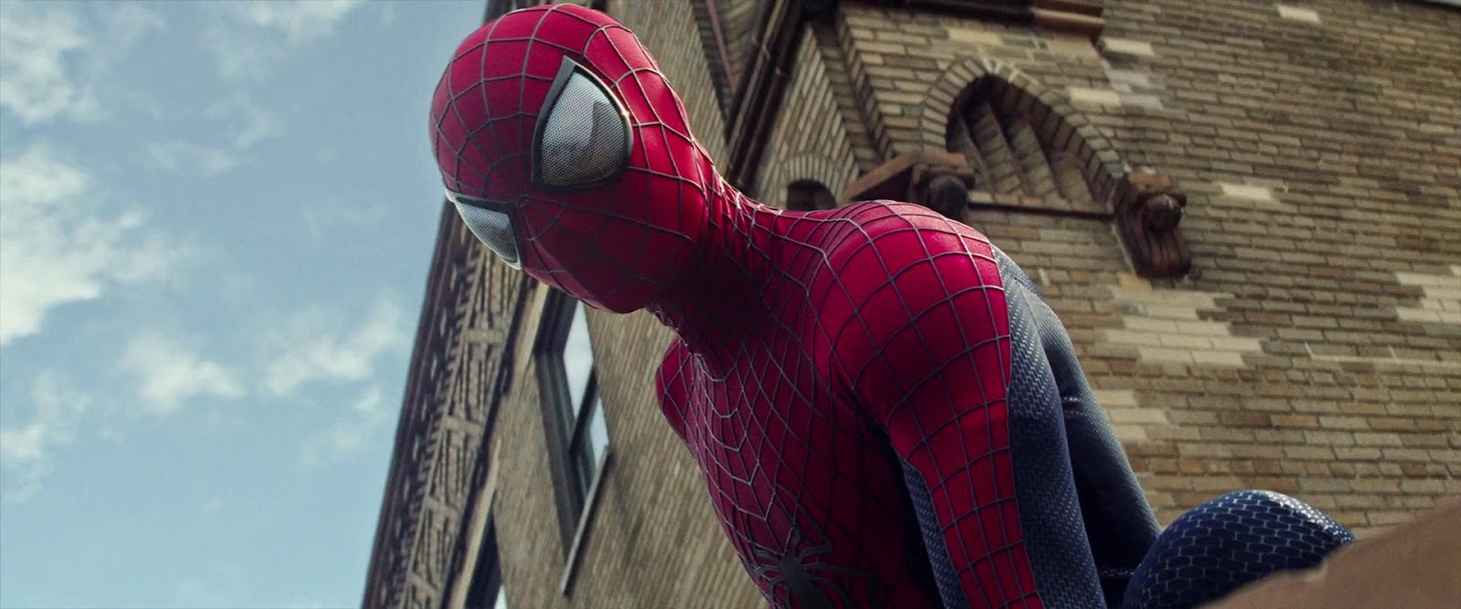 The Amazing Spider Man 2 (2014) S2 s The Amazing Spider Man 2 (2014)