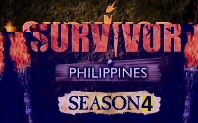 Survivor Philippines Season 4