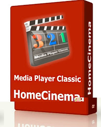 Media Player Classic HomeCinema FULL 1.5.3.3934 ML