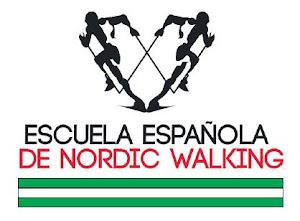 Delegación Nordic Walking Andalucía