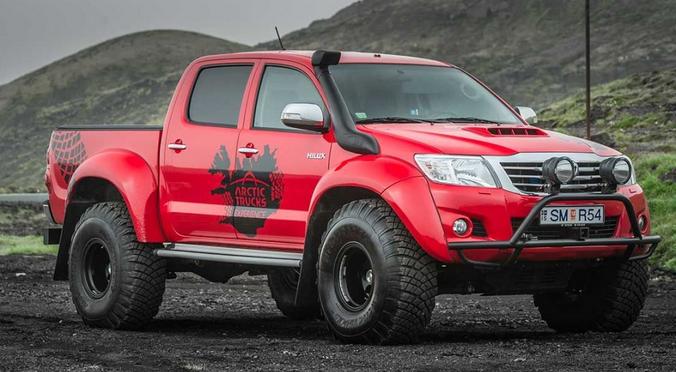 2016 Toyota Hilux Specs | Toyota, Auto, Price, Release Date, Auto