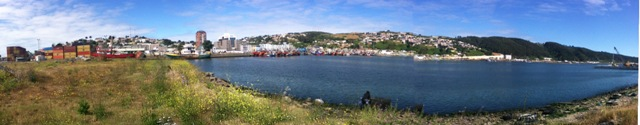 TALCAHUANO PANORMICO