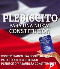 CHILE: PLEBISCITO Y ASAMBLEA CONSTITUYENTE