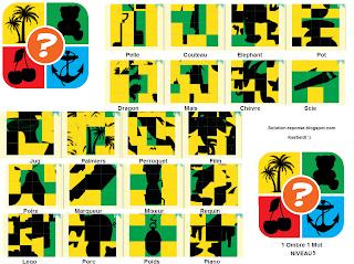 Toutes les solutions réponses des jeux android - iphone niveau par ...
