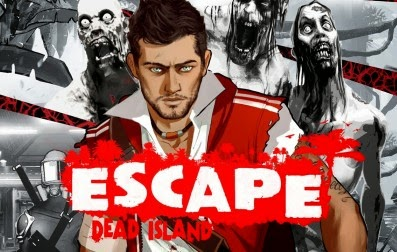 Escape Dead Island PC Game