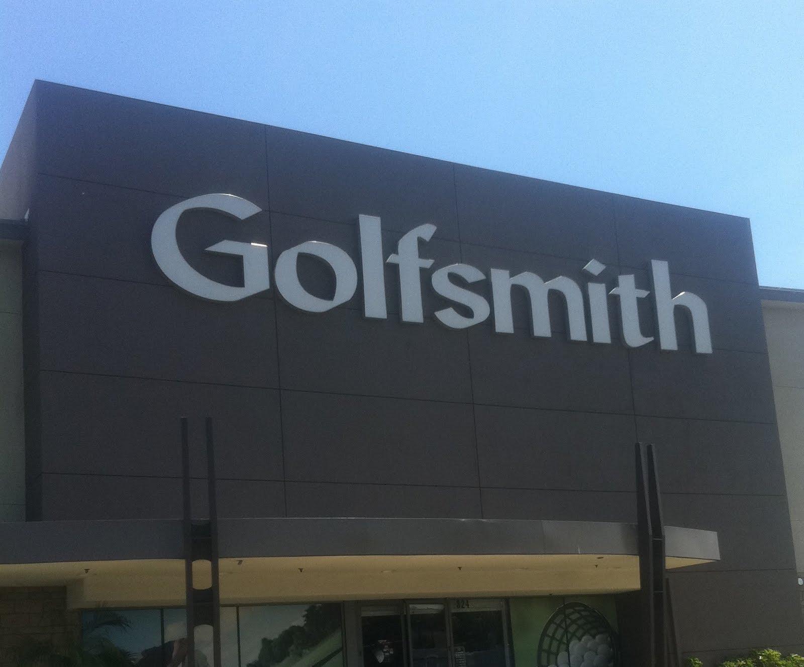 Bridging Culture Worldwide: America's Top Golf Retailer ... Golfsmith