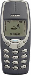 Nokia 3310 Jadul Unik