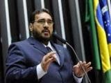 Deputado Federal Amauri Teixeira