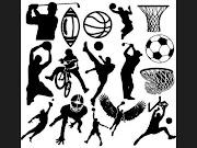 Este tema fue escojido para mostrar las clases de deportes que existen con .