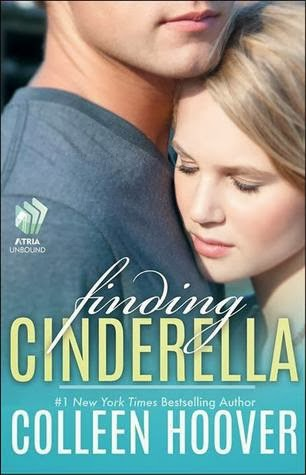 Book Review Finding Cinderella