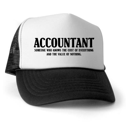 Accountant Lamp Pictur...