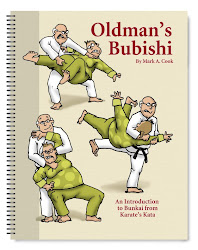 Oldman's Bubishi: An Introduction to The Bunkai of Karate's Kata.