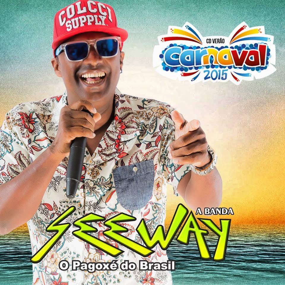 SEEWAY CD CARNAVAL 2015