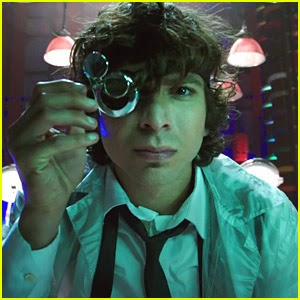 Adam Sevani (Moose)