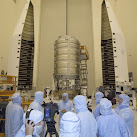 Atlas V Rocket Launch From Cape Canaveral Will Resupply Space Station